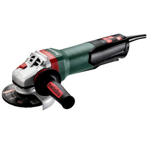 Angle grinder WPB 13-125 Quick, Metabo