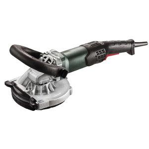 """Renovation grinder RSEV 19-125 RT """"Concrete"""", Metabo"""