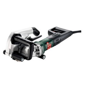 Wall chaser MFE 40 with 2 diamond discs, Metabo