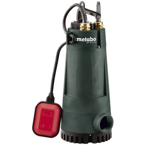 Drainage pump, Metabo