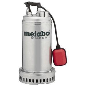 Iegremdējamais sūknis, Metabo