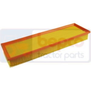 Cab air filter JD L38596