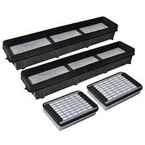 Active carbon cab filter kit 6020,6030,7430,7530 AL158986, Bepco