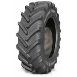 Tyre  POINT70 380/70R24 125A8/125B, TAURUS