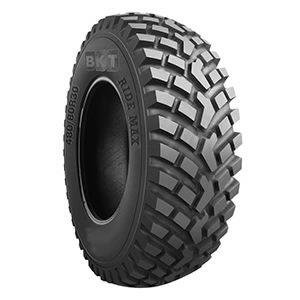 Tire 400/80R24 (14.9R24)144D BKT Ridemax IT-696 TL, Balkrishna Industries
