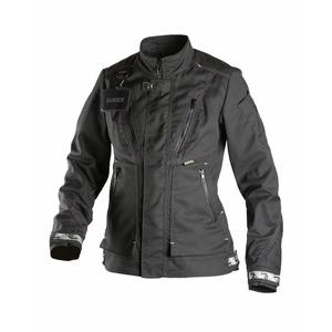 Jacket for woman  Attitude 6049 black L, Dimex