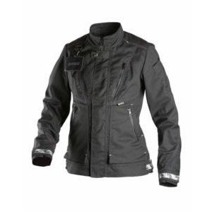 Sieviešu jaka Attitude 6049, melna, Dimex