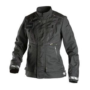 Sieviešu jaka  6049, melna XL, Dimex