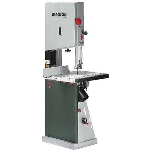 Juostinės pjovimo staklės BAS 505 Precision WNB 230 V, Metabo