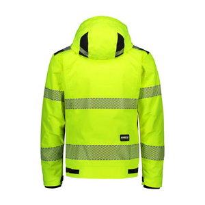 Winterjacket 6059 hi-viz, CL3, yellow/black L, Dimex