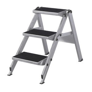 Folding stairs 2 steps 6060, Hymer