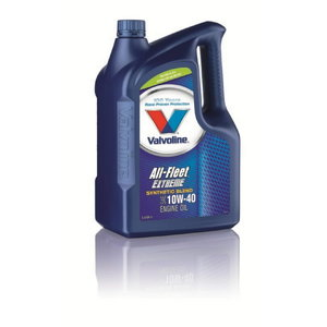 Mootoriõli ALL FLEET EXTREME 10W40 5L, Valvoline