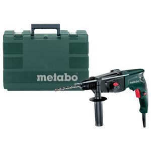 Rotay hammer KHE 2444, Metabo