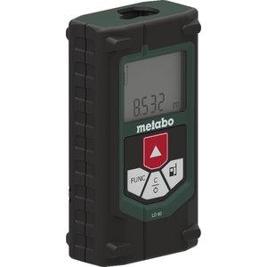 Laserkaugusmõõdik LD 60 /  0,05 - 60m, Metabo