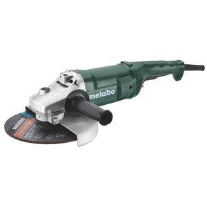 Angle Grinder WE 2200 WE 2200 230 mm, Metabo