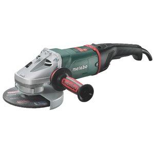 Angle grinder WE 24-180 MVT, Metabo