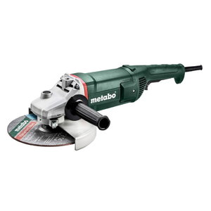 Nurklihvija WE 2400, Metabo