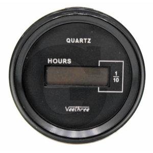 Töötunnilugeja  LCD, Granit