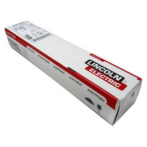 Metināšanas elektrodi tēarudam OMNIA 46 5.0x450mm, 5.8 kg, Lincoln Electric
