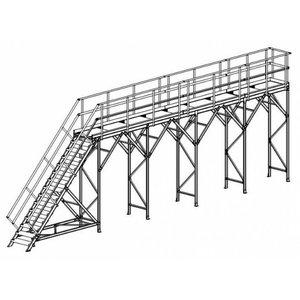 Working platform, Hymer