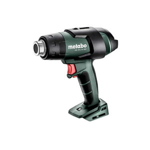 Cordless hot air gun HG 18 LTX 500 18V, carcass, MetaBox, Metabo