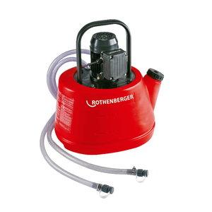 Katlakivi eemaldamise pump ROCAL 20 manuaalne, Rothenberger