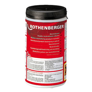 Neutralizing powder 1kg, Rothenberger
