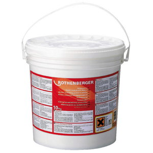 Neutralisation powder f. all ROCAL,10kg, Rothenberger