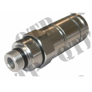 Quick release coupling JD AL200979, Quality Tractor Parts Ltd