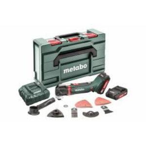 Akuga multitööriist MT 18 LTX / 18V / 2,0 Ah, Metabo