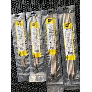 Metināšanas elektrodi OK 61.30 5 gab. (308L-17) d=2,5mm