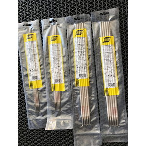 Elektrodas suvirinimo OK 61.30 5 vnt. (308L-17) d=3,2mm, ESAB