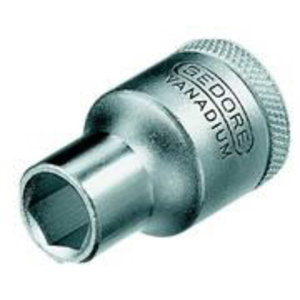 Socket 1/2'' 19 12mm, Gedore