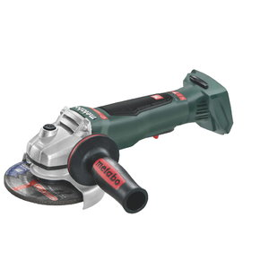 Cordless angle grinder WPB 18 LTX BL 125 Quick carcass, Metabo