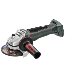 Angle grinder WB 18 LTX BL 125 Quick carcass, Metabo