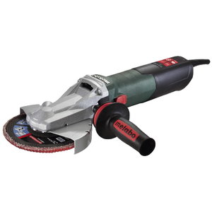 Flat-head angle grinder WEF 15-150, Metabo