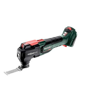 Multifunction cutting tool MT 18 LTX BL QSL carcass, Metabo