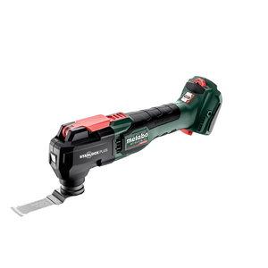 Multifunction cutting tool MT 18 LTX BL QSL carcass, Metabo