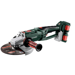 Cordless angle grinder WPB 36-18 LTX BL 230, carcass, Metabo