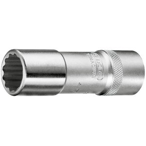 Padrun1/2 17mm D19L, Gedore