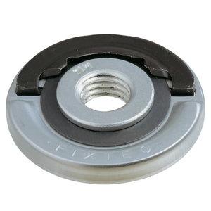 Quick action nut, D 115-150 mm