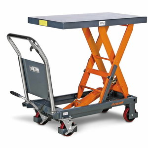 Lift table, Unicraft
