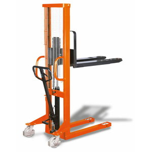 Stacker GHHW 1000, Unicraft