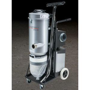 Professional suction unit STS 40, Schwamborn