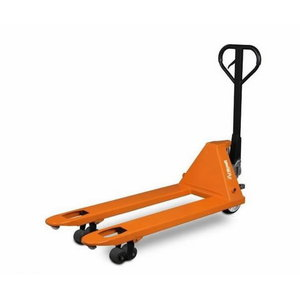 Forklift wit 2,5t, Unicraft