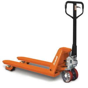 Forklift wit PHW2506 K 2,5t short forks, Unicraft