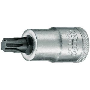 Socket 1/2'' ITX19 T50, Gedore