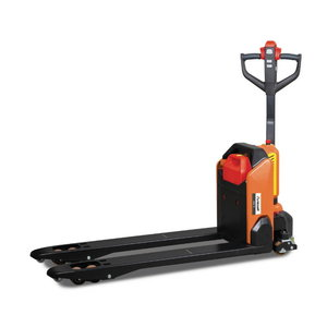Electric pallet truck EHW 15, Unicraft