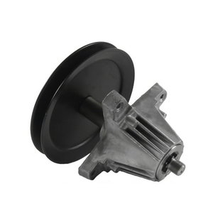 Spindle pulley assy CC 1023 KHT