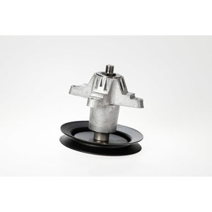"""Spindle assy. pulley 6.3"""", MTD"""